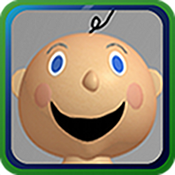 Baby Big Bucks Slots Icon